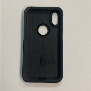 Otter box case for iPhone XR